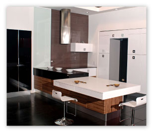 Kitchen Design Chicago Imported Italian Cabinetry Kitchen And